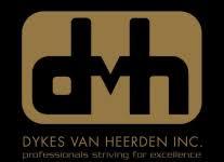 Dykes Van Heerden